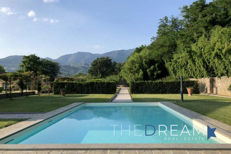 Villa for rent in Lucca - Villa in affitto a Lucca_IMG_38041