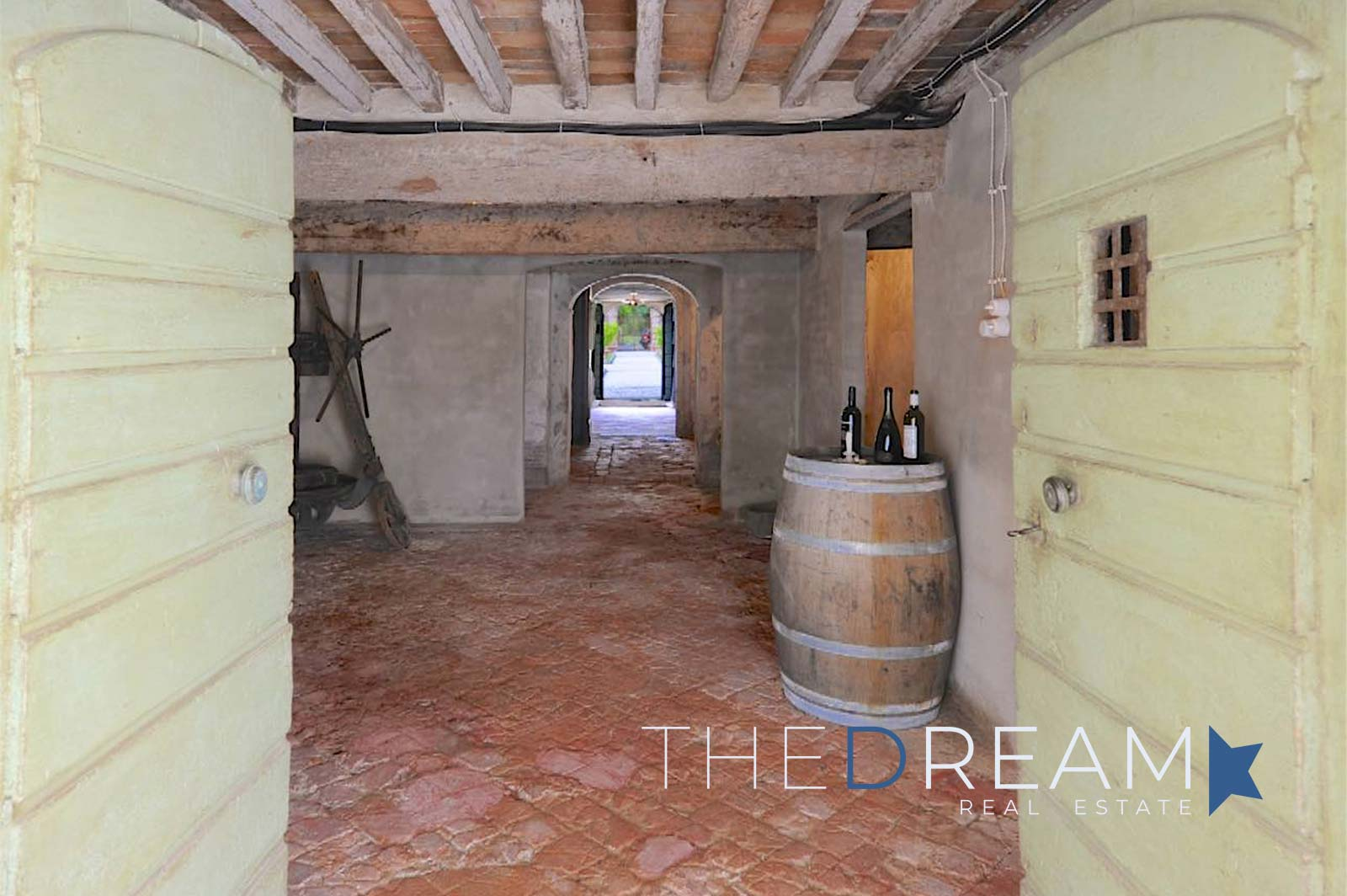 Villa for rent in Lucca - Villa in affitto a Lucca_ingresso1